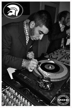 Mod DJ