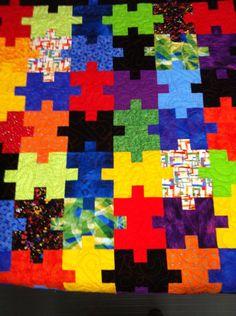 Quilt -puzzle