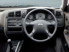Nissan AD Van (Y11) '06.1999–05.2004