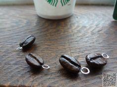 9 Fun Coffee Bean #Crafts ... → #Lifestyle #Coffee