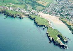 Porth Beach | Newquay | Beaches in Cornwall c John Such
