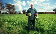 Photographer NEIL KREMER  Fall Farmer  ONE EYELAND