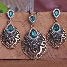 Cheap jewellery gifts, Buy Quality jewellery label directly from China jewelry replacement Suppliers: New Arrivel Mona Lisa Colares Jewelry Sets Rhinestone Wedding Jewelry Necklaces Pendants & Perfumes For Women