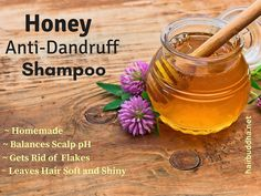 5 Homemade Anti-Dandruff Shampoos: Get Clean & Clear Scalp – hair buddha – dandruff shampoo Homemade Conditioner, Homemade Shampoo, Face Scrub Homemade, Homemade Face Masks, Honey Shampoo, Anti Dandruff Shampoo, Aloe Vera, Home Remedies For Dandruff, Dry Skin On Face