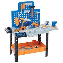 Tool bench - Cannon
