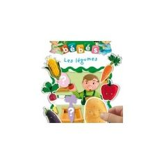 Autocollants des bébés les légumes