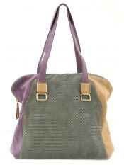 Geanta in trei culori/Venetian Affair bag, in three colours, spring collection 2013