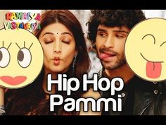 Peecha Chhute - Bollywood Sing Along - Ramaiya Vastavaiya - Girish Kumar, Shruti Haasan - YouTube