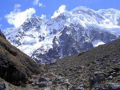Salkantay trek - Peru