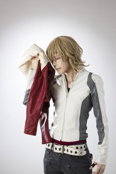 shishikura(獅倉) Barnaby Brooks Jr. Cosplay Photo - WorldCosplay