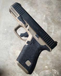 Fine Line Tactical Hidden Gun, Appreciate You, Weapons Guns, Firearms, Hand Guns, Bro, Stippling, Appreciation, Guys