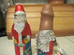 Delicious Dirty Chocolate Santa Claus for Christmas Melts In Your Mouth ---- hilarious jokes funny pictures walmart humor fails Massey Anderson Geeks Well That Escalated Quickly, Chocolate Santa, Christmas Chocolate, White Chocolate, Chocolate Meme, Cheap Chocolate, Chocolate Making, Indian Funny, Expectation Vs Reality