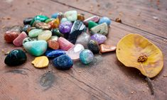 Everything You Need to Start a Healing Crystal Journey
