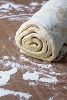 Rýchle domáce lístkové cesto - Recept pre každého kuchára, množstvo receptov pre pečenie a varenie. Recepty pre chutný život. Slovenské jedlá a medzinárodná kuchyňa