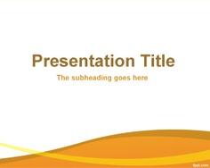 Tech PowerPoint Template