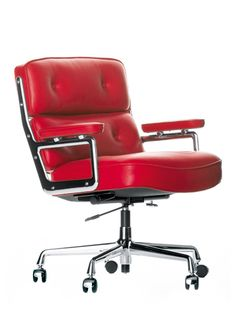 Vitra - Lobby Office Chair by Charles Eames