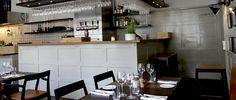 Spisested: Restaurant Brdr. Price - Brdr. Price ved Nørreport | Spiseliv