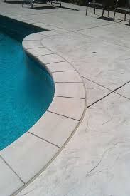 Image result for precast pool coping