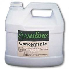 Fend-all Eyesaline Concentrate - 180 oz.