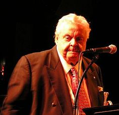 TODAY (August 23, 9 years ago) Maynard Ferguson ,  the Canadian jazz musician and bandleader,  passed away. He is remembered. To watch her 'VIDEO PORTRAIT'  'Maynard Ferguson - The Magnitude Of Ferguson' in a large format, to hear 'BEST OF  Maynard Ferguson  Tracks' on Spotify go to  >> http://go.rvj.pm/z7