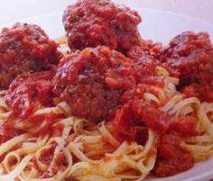 Recipe Muma Mutembos Meat Balls ( gluten free, lactose free, fructose friendley) by kat mutembo - Recipe of category Main dishes - meat