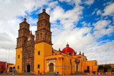 Dolores Hidalgo, Guanajuato  Mexico 