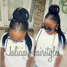 Neat Fishbone Braids - 20 Gorgeous Ghana Braids for an Intricate Hairdo in 2019 - The Trending Hairstyle Cool Braid Hairstyles, African Braids Hairstyles, My Hairstyle, Black Girls Hairstyles, Teenage Hairstyles, Hairstyles Men, Childrens Hairstyles, Black Girl Braids, Braids For Black Hair