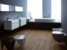 40 salles de bains design