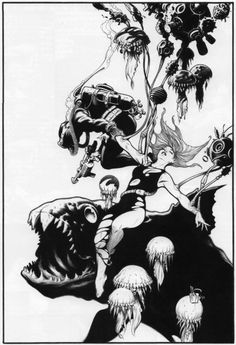 Cloud 109: Passing On The Baton - The Amazing Mark Schultz