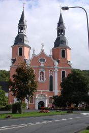 Sint-Salvatorbasiliek