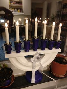 Min nydelige adventstake