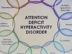 Adult attention deficit disorder hyperactivity software