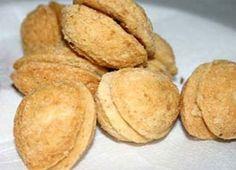 Plněné ořechy bezlepkové