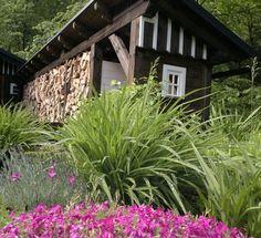 Nechte se na dovolené obklopit krásnou horskou přírodou. Chalupy Roubal – jedinečná dovolená. Plants, Plant, Planets