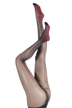 11 Best Back Seamed Tights images | Tights, Stylish, Pairs