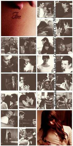 Finn*Rachel true love from the start