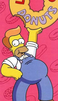 Homer donuts                                                                                                                                                                                 More