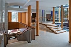 Form Does Follow Function at $23M Calculus-Inspired Mansion - House of the Day - Curbed National