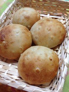 押し麦入り基本パン