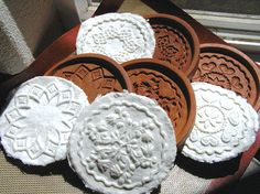 Rycraft Cookie Stamp stempel for decorating biscuits and cookies