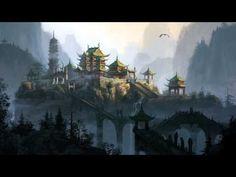 Meditation Music,Chinese Music,Bamboo Flute,Music To Sleep,Relaxing Musi...