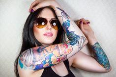 Tatuaggi, l'inchiostro può provocare il cancro