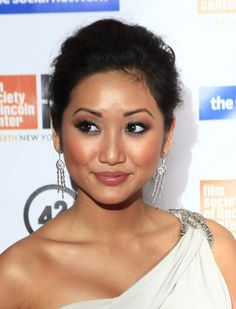 "Brenda Song, best known for her roles in Disney shows like, ""The Suite Life of Zack & Cody"" and ""Phil of the Future"" is getting engaged to her boyfriend, Trace Cyrus. Phil Of The Future, Zack E Cody, Chanel West Coast, Skai Jackson, Bonnie Wright, Suite Life, Brenda Song, Nikki Reed, Disney Shows"
