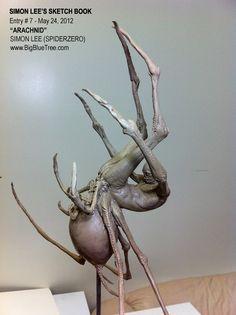 Pacific Rim Kaiju, Fantasy Monster, Monster Art, Creature Concept Art, Creature Design, Arte Horror, Horror Art, Alien Creatures, Fantasy Creatures