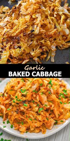 Vegan Side Dishes, Vegetable Side Dishes, Vegetable Recipes, Baked Veggie Recipes, Baked Cabbage Recipes, Cheap Side Dishes, Vegan Baking Recipes, Cucumber Recipes, Side Dish Recipes
