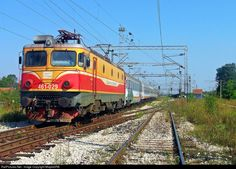 RailPictures.Net Photo: ZS - Zeleznice Srbije ZS 461-029 at Belgrade, Serbia and Montenegro by MlajdaSRB