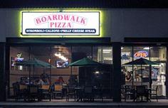Boardwalk Pizza (Winter Park)
