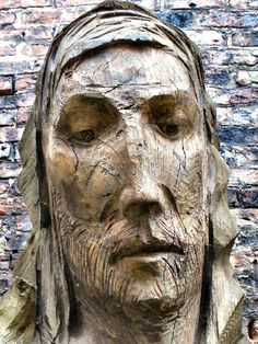 St. Cuthbert by Fenwick Lawson