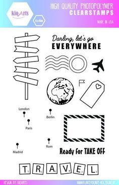 Lange Lange The post Lange appeared first on Fotowand ideen. Bujo, Instax Mini 70, Travel Doodles, Doodle Images, Travel Journal Scrapbook, Travel Themes, Travel Ideas, Lettering, Digital Stamps