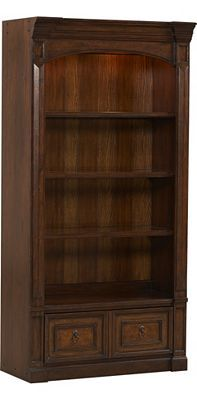 Home Offices King Arthur Bookcase Havertys Furniture